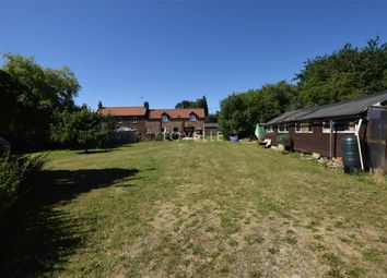 Thumbnail 4 bed property for sale in Wapping Lane, Marton, Gainsborough