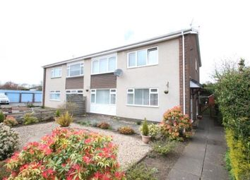 Thumbnail 2 bed flat for sale in Rowan Avenue, Milton Of Campsie, Glasgow, East Dunbartonshire