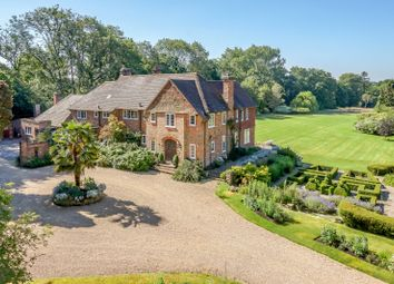 Thumbnail 6 bed detached house for sale in Bagwell Lane, Odiham, Hook, Hampshire