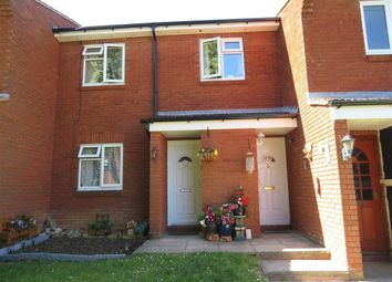 Thumbnail 2 bed flat for sale in Grangeway, Rushden