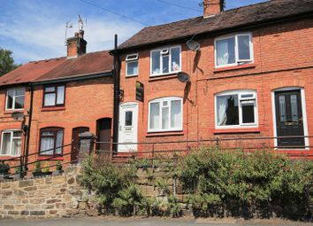 Thumbnail 2 bedroom terraced house for sale in Sherry Mill Hill, Whitchurch