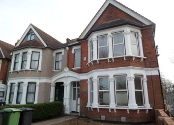 Thumbnail 3 bed flat to rent in Penerley Road, London