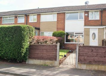 Thumbnail 3 bedroom terraced house for sale in Brook House Close, Bolton