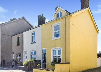 Thumbnail 2 bed terraced house for sale in Sea View, Haverigg, Millom