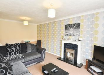 Thumbnail 2 bed semi-detached bungalow for sale in Knapton Close, Strensall, York