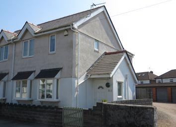 Thumbnail 3 bed terraced house for sale in College Road, Whitchurch, Cardiff
