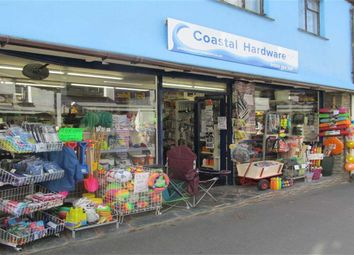 Thumbnail Retail premises for sale in Coastal Hardware, Higher Market Street, Looe, Cornwall