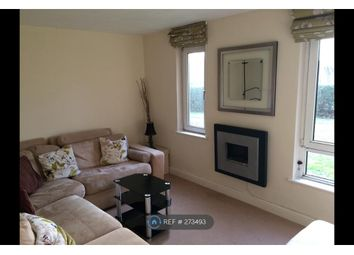 Thumbnail 1 bed flat to rent in Heslington, York