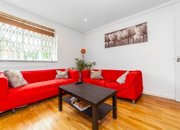 Thumbnail 4 bed flat to rent in Poynders Gardens, Clapham South, London