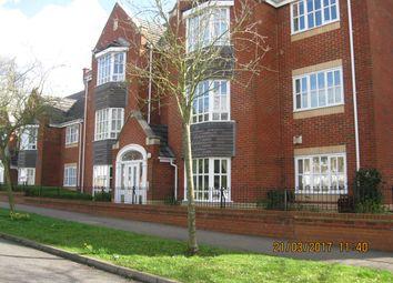 Thumbnail 2 bed property to rent in Knaresborough Court, Bletchley, Milton Keynes