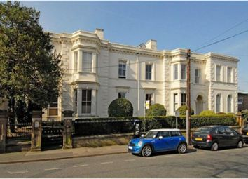 Thumbnail 1 bed flat for sale in 17-19 Clarendon Street, Nottingham