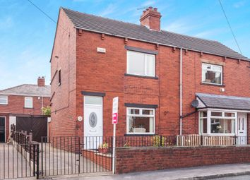 Thumbnail 2 bed semi-detached house for sale in Welwyn Road, Dewsbury