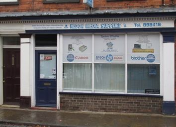 Thumbnail Retail premises for sale in St. Augustines Gate, Hedon, Hull