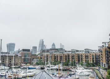 Thumbnail Studio to rent in Nightingale House, St. Katherines Docks, London