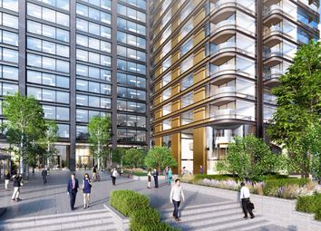 Thumbnail 3 bed flat for sale in Shoreditch High Street, Shoreditch