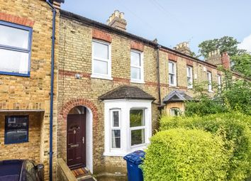 Thumbnail 4 bed terraced house for sale in St. Marys Road, East Oxford