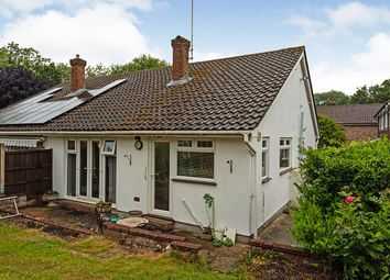 Thumbnail 2 bed bungalow for sale in Yew Tree Close, New Barn, Kent