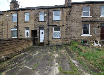 Thumbnail 2 bedroom terraced house for sale in Blackhouse Road, Fartown, Huddersfield