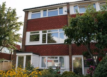 Thumbnail 2 bed maisonette to rent in Leyland Road, Lee, London