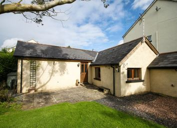 Thumbnail 1 bed detached house to rent in Lapford, Crediton