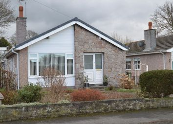 Thumbnail 2 bed detached bungalow for sale in Kerfoot Avenue, Rhuddlan, Rhyl