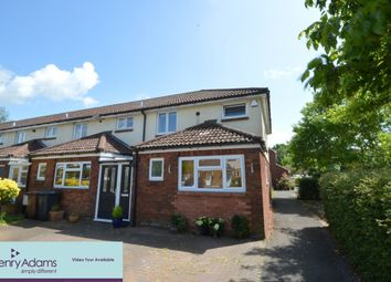 Thumbnail 3 bed semi-detached house to rent in Stonechat Close, Petersfield