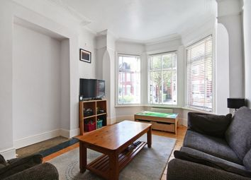 Thumbnail 4 bedroom end terrace house to rent in Ellesmere Road, London