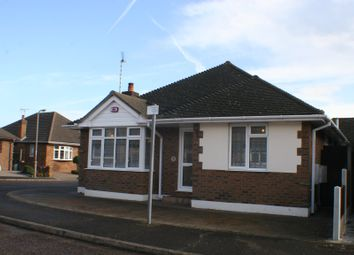 Thumbnail 3 bed bungalow to rent in Burches Mead, Benfleet