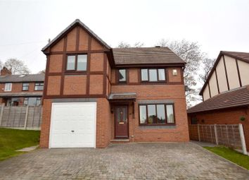 Thumbnail 4 bed detached house for sale in Sheridan Way, Pudsey, West Yorkshire