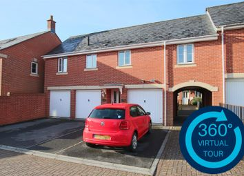 Thumbnail 2 bed flat for sale in Sovereign Court, Kings Heath, Exeter