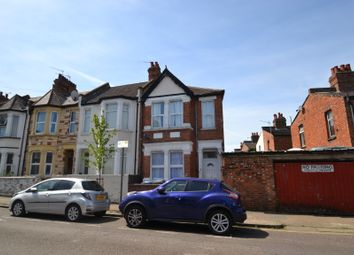 Thumbnail 4 bed end terrace house for sale in Burns Road, London
