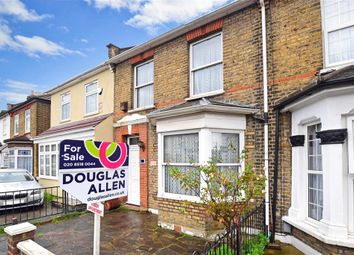 Thumbnail 3 bedroom terraced house for sale in Spencer Road, Ilford, Essex