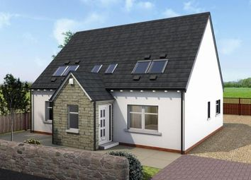 Thumbnail 4 bed detached house for sale in Plot 1, Newmill And Canthill Road, Kirk O' Shotts, Shotts