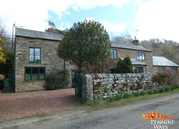 Thumbnail 4 bed country house for sale in Eals, Northumberland