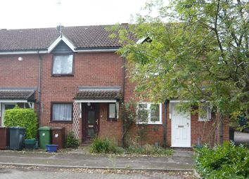 Thumbnail 3 bedroom property for sale in Grace Close, Borehamwood