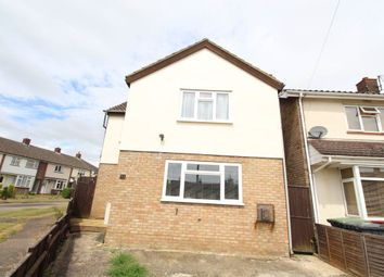 Thumbnail 3 bed property to rent in Hyde Avenue, Stotfold, Hitchin