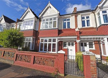Thumbnail 4 bed terraced house for sale in Gatwick Road, London