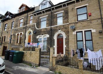 Thumbnail 2 bed terraced house for sale in Brearton Street, Bradford