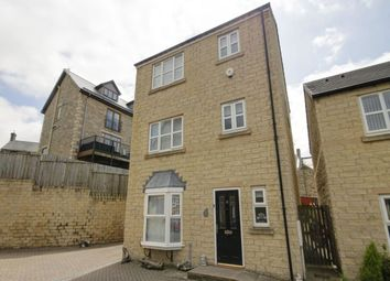Thumbnail 5 bedroom detached house for sale in Aynsley Mews, Consett