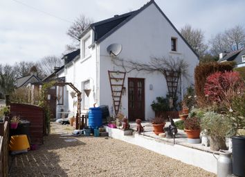 Thumbnail 2 bed cottage for sale in Brennilis, Finistere, 29690, France
