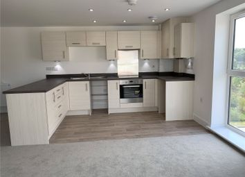Thumbnail 2 bed flat to rent in Castle Hill Drive, Castle Hill, Ebbsfleet Valley, Swanscombe