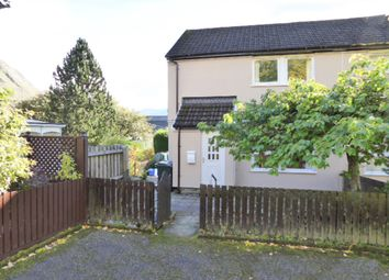 Thumbnail 2 bed property for sale in Grant Place, Fort William