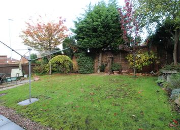 Thumbnail 2 bed bungalow for sale in Kylemore Court, Halewood, Liverpool