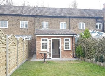3 bed terraced house to rent in Thorney Mill Road, Iver SL0