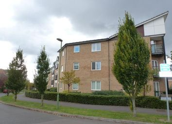 Thumbnail 2 bedroom flat to rent in Berwick Place, Welwyn Garden City