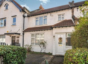 4 bed terraced house for sale in Semley Road, Norbury, London SW16