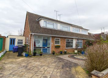 Thumbnail 3 bed semi-detached house for sale in Holt Farm Way, Rochford