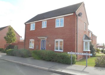 Thumbnail 3 bed property to rent in Jack English Close, Duston, Northampton