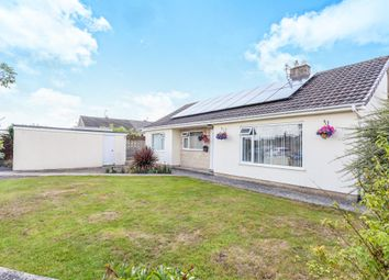 Thumbnail 3 bed detached bungalow for sale in Catherston Close, Frome