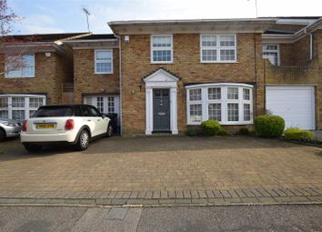 4 bed property for sale in Berkeley Close, Elstree, Borehamwood WD6